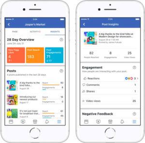 Facebook propose un nouveau calcul de la portée organique des Pages