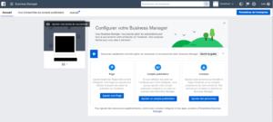 Elogium Facebook Business Manager Lille