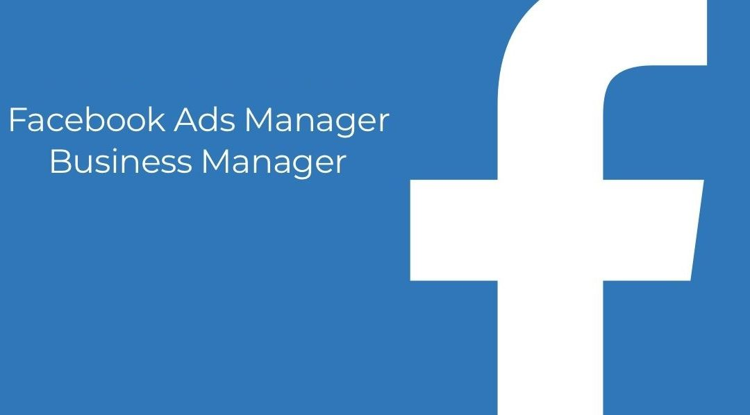Facebook Business Manager Jacky Lacherest Blog Formateur
