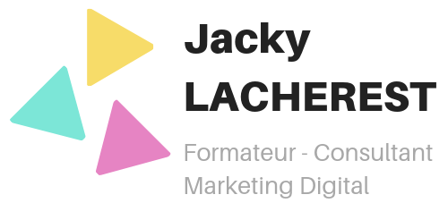 Jacky Lacherest - formateur Marketing Digital