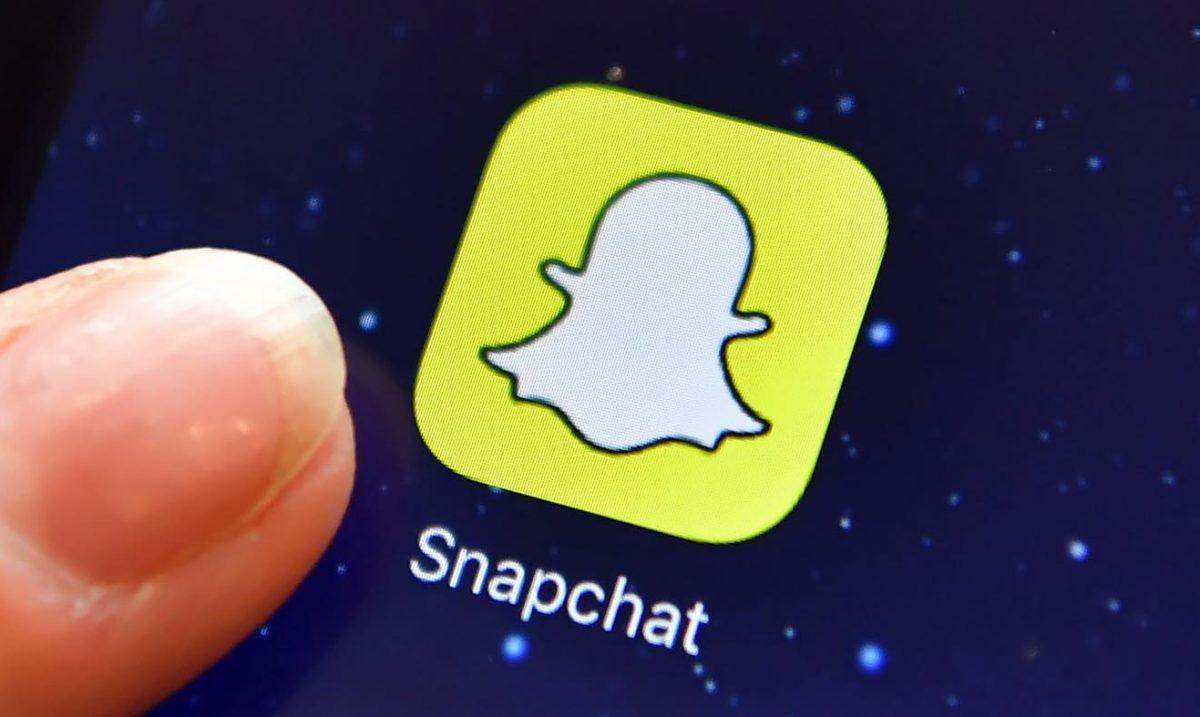 Snapchat : bientôt un onglet dédié aux news
