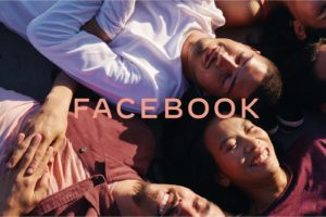 Elogium Le nouveau logo de Facebook