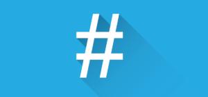 Campagne Hashtags Tik Tok