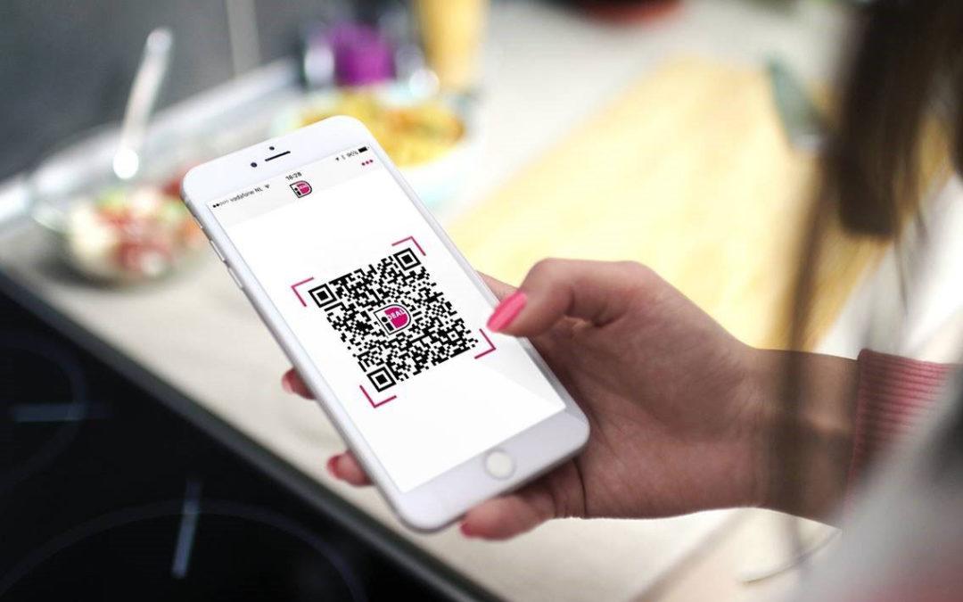 WhatsApp Business, un QR code pour faciliter les échanges ?