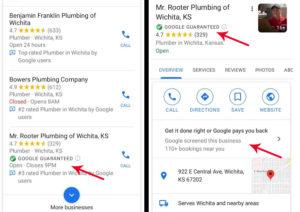 Google My Business vers une version premium 003