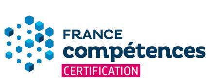 Certification DIGITT France Compétences Elogium