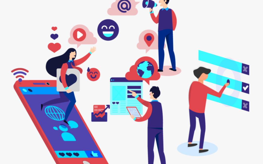 Comment créer une stratégie de social média en 8 étapes simples ?