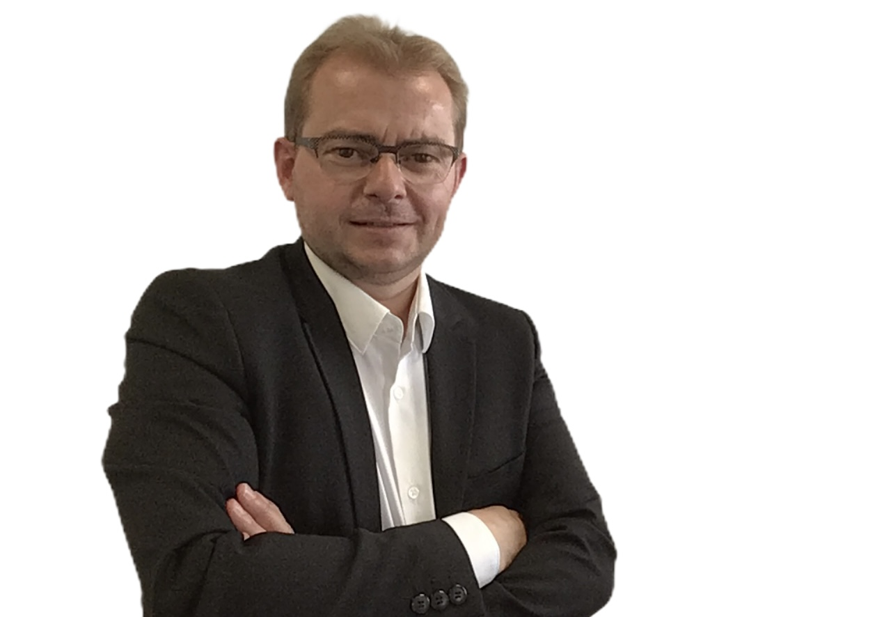 Jacky Lacherest formateur consun marketing digital